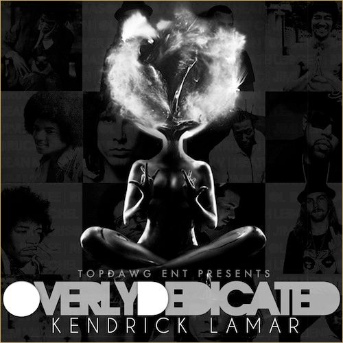 """Kenrick Lamar is someone I have immense respect for.  Although I'm not a fan of the """"N word"""" (in fact very anti-such), everything else about the artist is incredible.  Kendrick does have some songs that I can't stand, but they're very scarce on """"Overly Dedicated"""" as well as """"Section 80"""".  The fact that this dude did this all independently is even more applaud-worthy to me.  This guy is truly astounding.  I'm a fan."""
