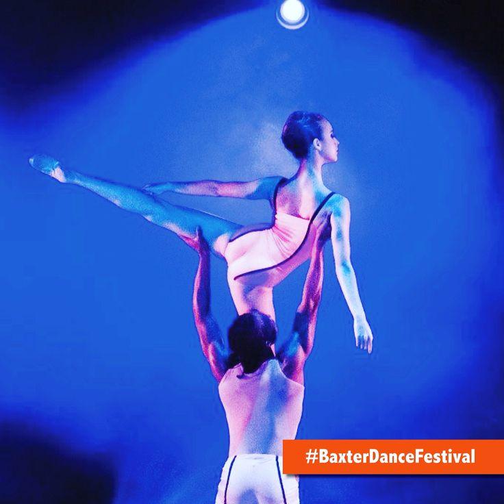 @BaxterTheatre: #BaxterDanceFestival from 8 Oct - 17 Oct. Book here - http://t.co/eBT6x3Q7jL