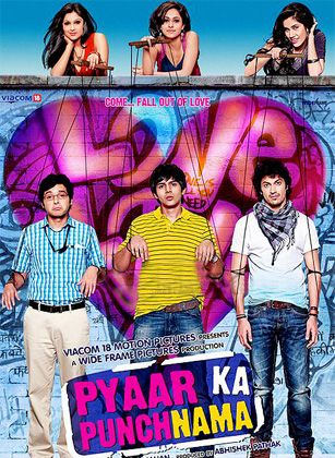 Pyar Ka Punchnama will come out with its sequel next year!