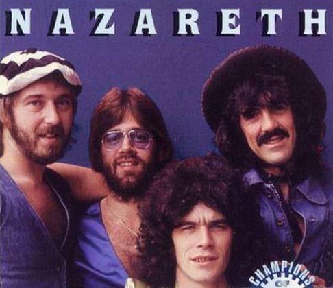 49 Best Nazareth Images On Pinterest Nazareth Band