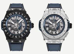 cheap hublot chronograph watches