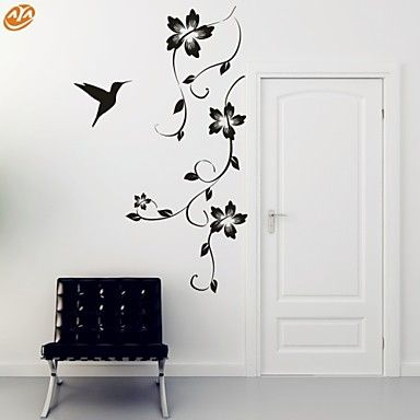 Best Wall Stickers Wall Papers Images On Pinterest Wall - Wall decals 2016