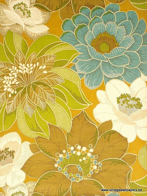 Vintage Wallpapers (343) | Flickr - Photo Sharing!