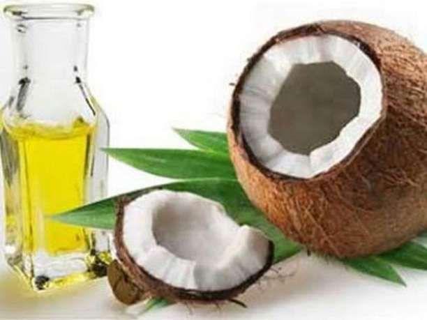Γενικές πληροφορίες σχετικά με Coconut Oil Λάδι καρύδας είναι:  · Αντιφλεγμονώδες · Αντιμικροβιακό · Αντιμυκητισιακο · αντι-ιικό · Βελτιώνει την απορρόφηση των θρεπτικών ουσιών   Μπορείτε να χρησιμοποιήσετε:   · Πλάκες συμπιεσμένου λαδιού καρύδας μπορούν να χρησιμοποιηθούν γ