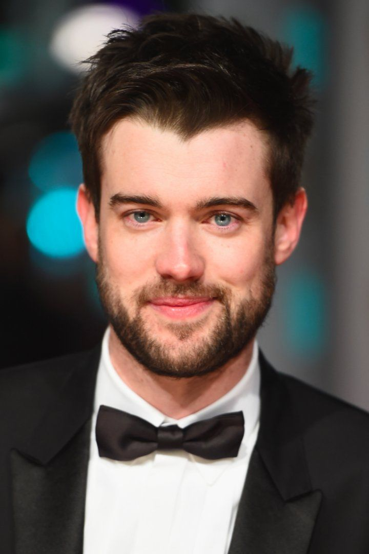 Pin for Later: Jack Whitehall Has Some Problems With His Old School Friend Robert Pattinson