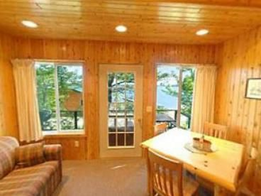 Lake view living area.Living Area, 1200, Lakes View, Anniversaries Ideas, View Living, Lakes Bungalows, 25Th Anniversaries, Beach Cabin, Future Lakes