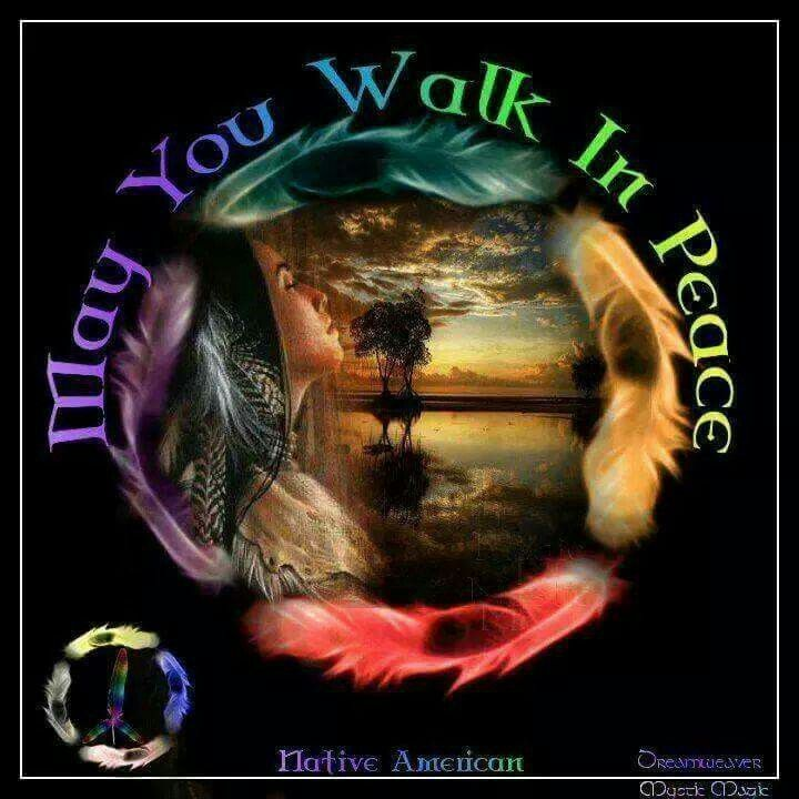 16 best native american greetings images on pinterest american walk in peace m4hsunfo