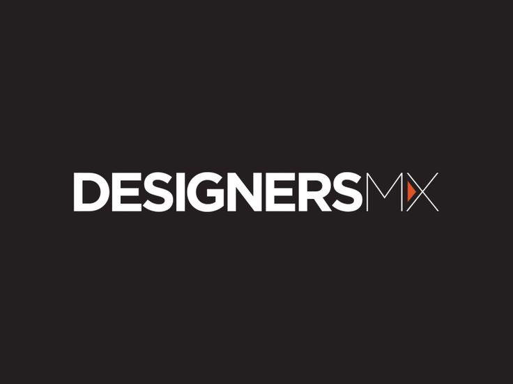 Designers.MX - Logo Animated by Seth Eckert (Dribbble)