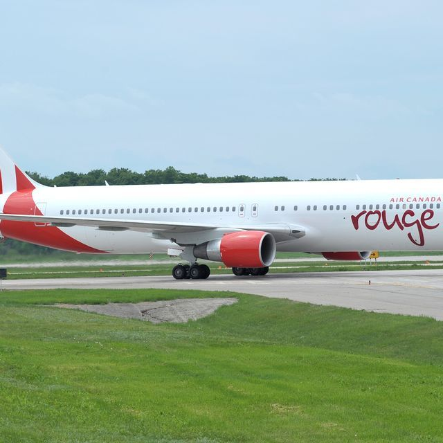 Air Canada Rouge marks the 11th airline to serve Palm Springs International.