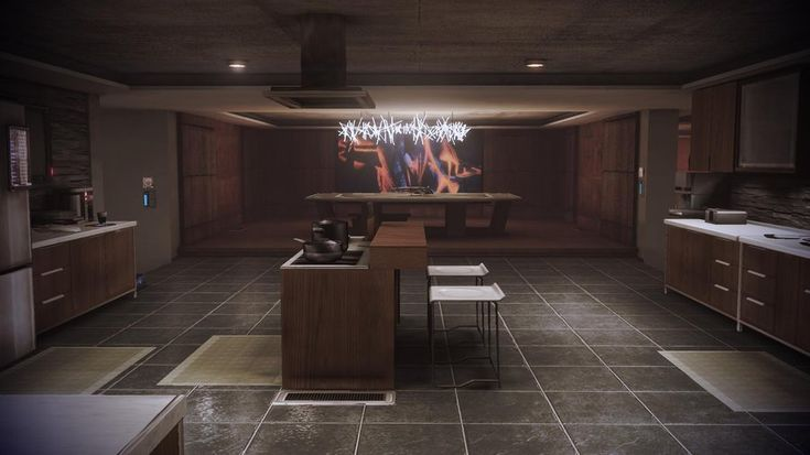 Kitchen Design And Layout Ideas