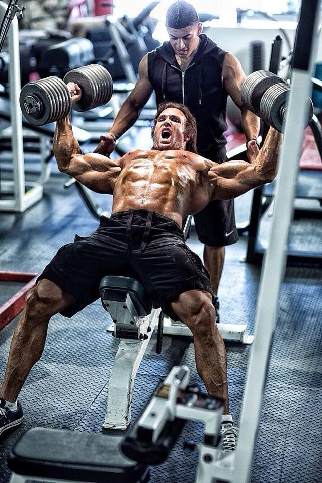 Exciting Bodybuilding Pin re-pinned by Golden Age Muscle Movies: The World's Largest Variety of Bodybuilding Movies. Check out our YouTube Channel. https://www.youtube.com/user/HotBodybuildingDVDs