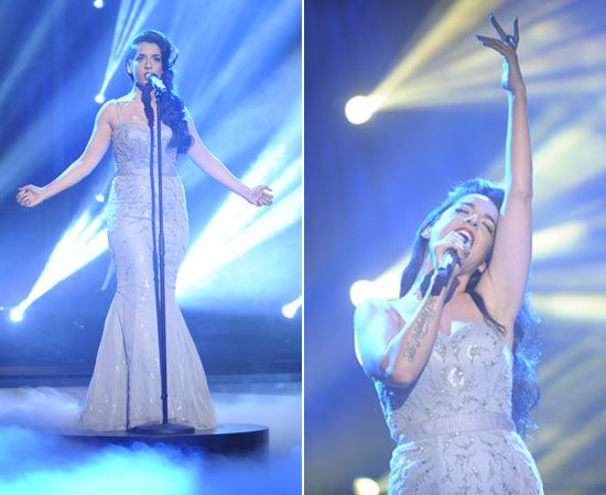 Ruth Lorenzo representará a España en Eurovisión