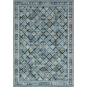 8x11 Blue Modern Rugs | eSaleRugs - Page 2