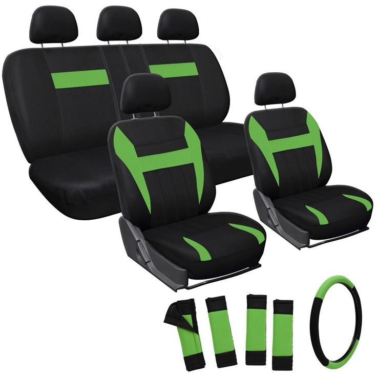 1000 Ideas About Auto Seat Covers On Pinterest