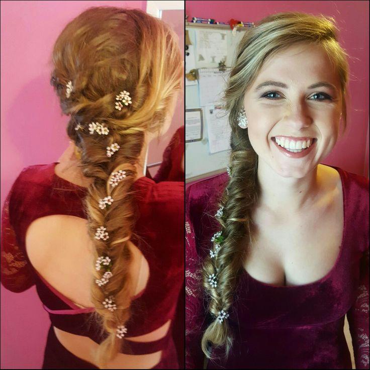 """Long hair braids HUIDRIE MARAIS  <a data-pin-do=""""buttonBookmark"""" data-pin-tall=""""true"""" data-pin-save=""""true"""" href=""""https://www.pinterest.com/pin/create/button/""""></a>"""