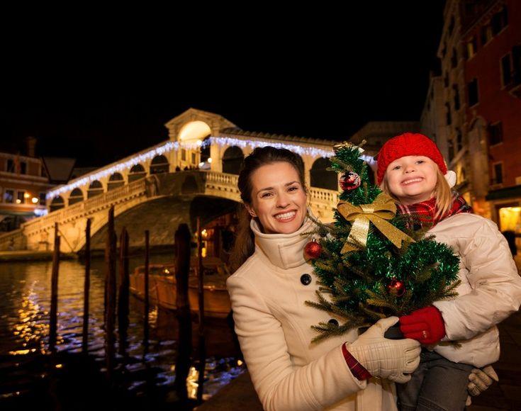 Χριστούγεννα στη Βενετία