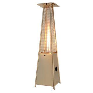 AZ Patio 91 Inch Stainless Steel Quartz Glass Tube Heater Buy