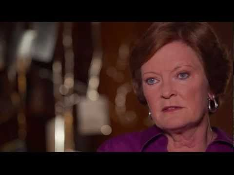 10 Min. Pat Summitt Documentary from the 2012 ESPYS Awards - i got the chills. she is such a role model!!!