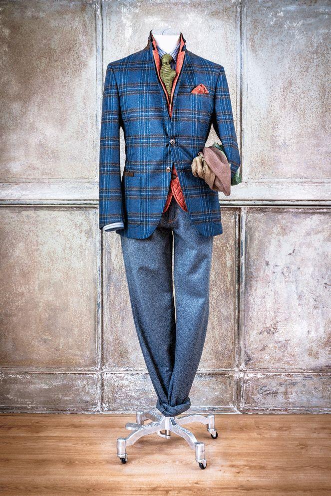 10 Best images about Charcoal Plaid Blazer on Pinterest ...