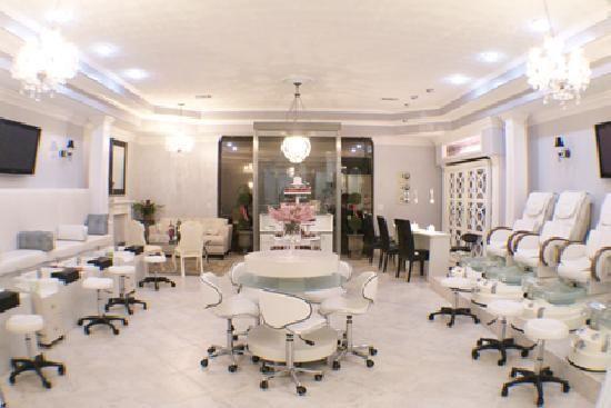 Nail Salon Designs | Bliss Pedicure Spa & Nail Services Reviews - Panama City, Florida ...