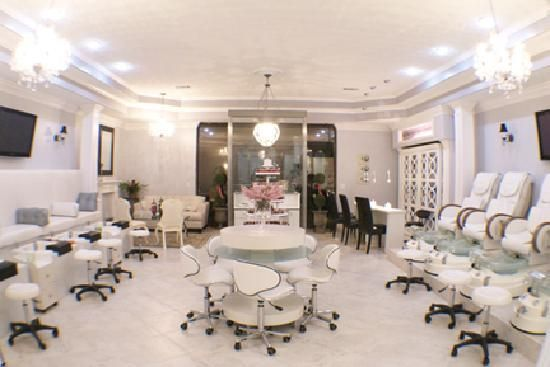 Nail Salon Designs | Bliss Pedicure Spa & Nail Services Reviews - Panama City, Florida ...