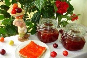 Gem de corcoduse - Culinar.ro