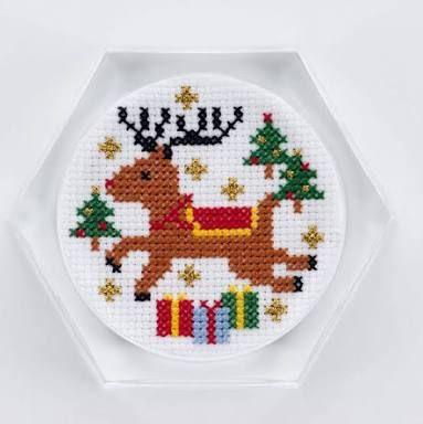 「アイロンビーズ クリスマスリース」の画像検索結果