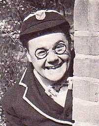 Gerald Campion as Billy Bunter.Before my time, but my mum and dad talked about this