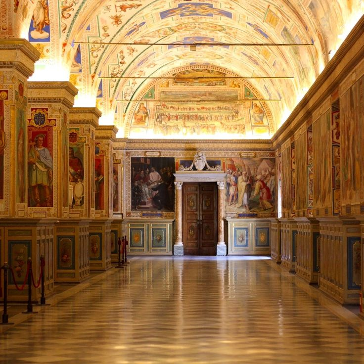 Vatican Museums & Sistine Chapel: Last Minute Tickets