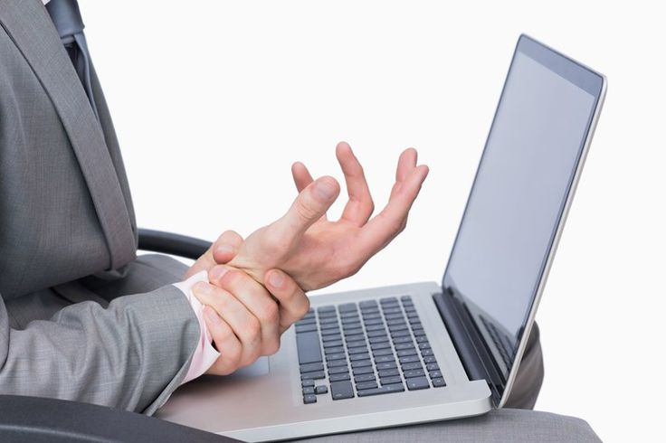 Rehabilitacja dłoni i nadgarstka - #porady