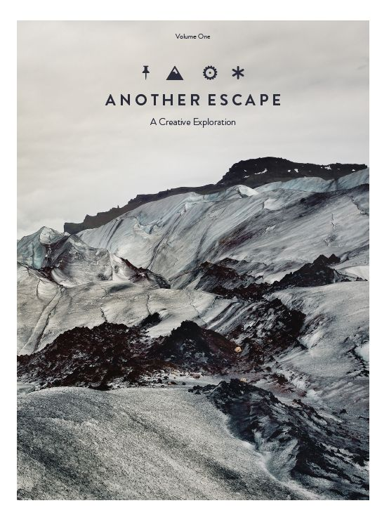 Another Escape magazine, Spring 2013