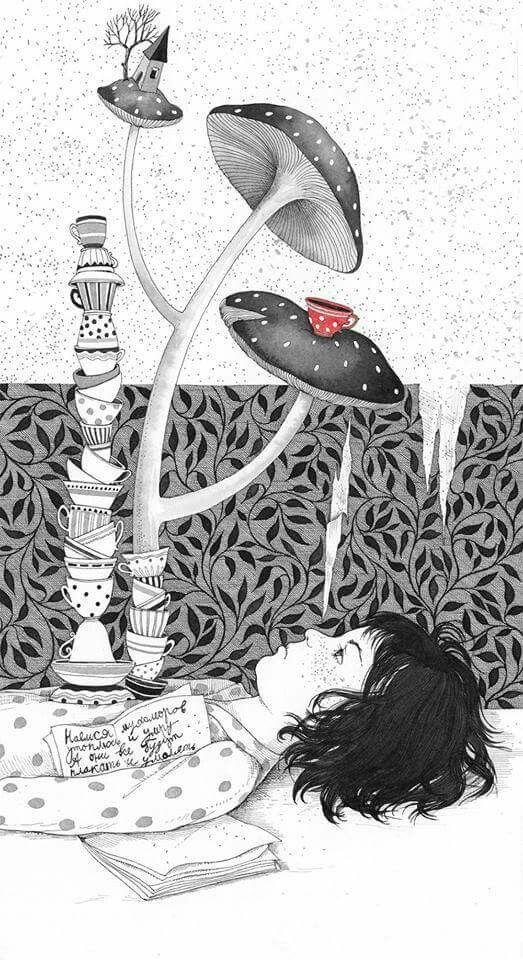 Art by Sveta Dorosheva