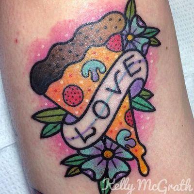 #pizza #love