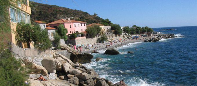 Elba - Pomonte