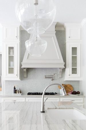 White Kitchen Hood 223 best heavenly kitchen hoods images on pinterest | kitchen