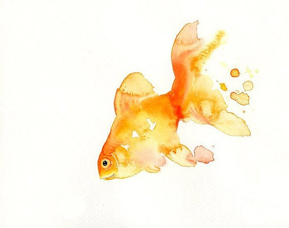 Dimdi - absolutely beautiful watercolor art in this etsy shop!