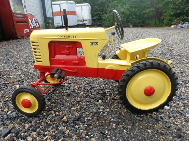 New Holland Tractor Pedals : Top ideas about pedal tractors on pinterest john