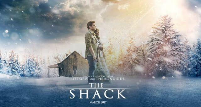 Sinopsis Film The Shack 2017 - Tahun 2017 ini layar bioskop masih akan dihiasi dengan beberapa film yang diadaptasi dari sebuah novel. Salah satunya adalah novel berbasis agama Kristen yang berjudul The Shack karya William P. Young.