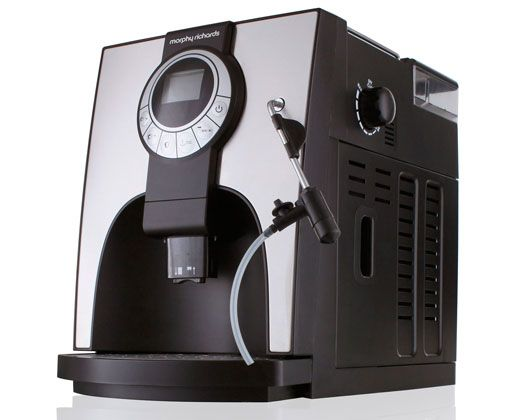 """Meno"" Automatic Coffee Machine"