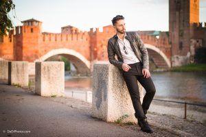 #edgystl #men #fashion #style #streetstyle #ayandorian #model
