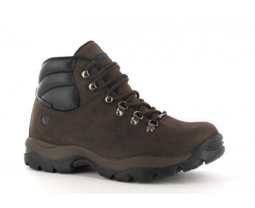 HI-TEC 50 Peaks Quebec II Ladies Hiking Boots Hi-Tec. $58.23