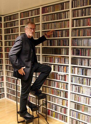CD storage--for my husband??