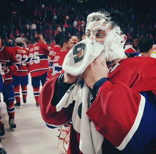 Thank god we got him in Montreal! #gohabsgo #43thwin #legend #montreal