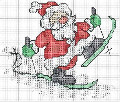 Babbo Natale 4