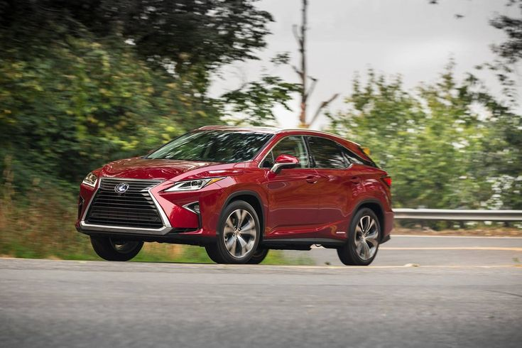 Best Hybrid Suvs Top Rated Hybrid Suvs For 2021 Edmunds Hybrid Car Best Hybrid Cars Lexus