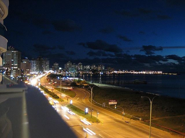 Uruguay_ Punta del Este 12 by elsolgr, via Flickr