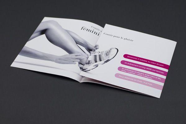 Awesome Brochure and Print Design Inspiration | Abduzeedo Design Inspiration & Tutorials