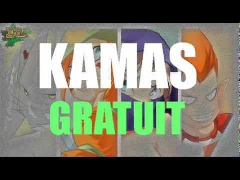 Comment avoir des Kamas Gratuit sur Dofus [ça marche %100 - Nouveau!]