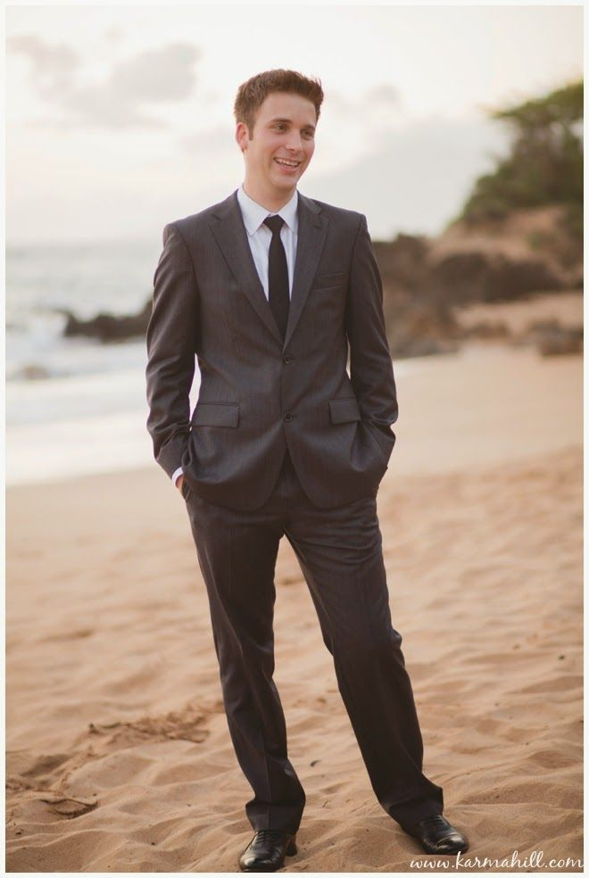 63 best Beach Wedding Attire for Grooms images on Pinterest ...