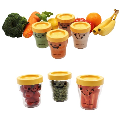 Eco-friendly, non-toxic container made of CORN for parents concerned about the environment and toxicity of kitchenware your family uses every day! Available at www.kidsberry.com.au